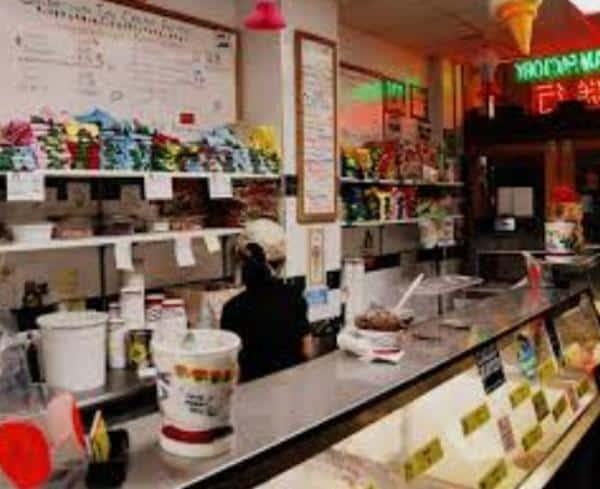 Chinatown Ice Cream Factory new york