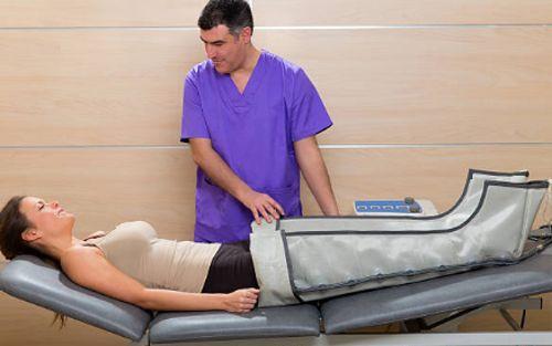 Qué es mejor Presoterapia o Drenaje Linfático (Mesoterapia)