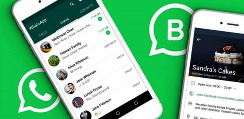 ¿Qué es mejor WhatsApp o WhatsApp Business?